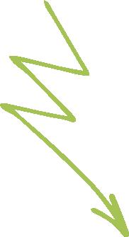 doodle-green-arrow-downRight