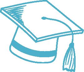 sketch-md-blue-graduate